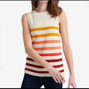 🎉H.P🎉Lucky Brand Sleeveless Knitted Tank